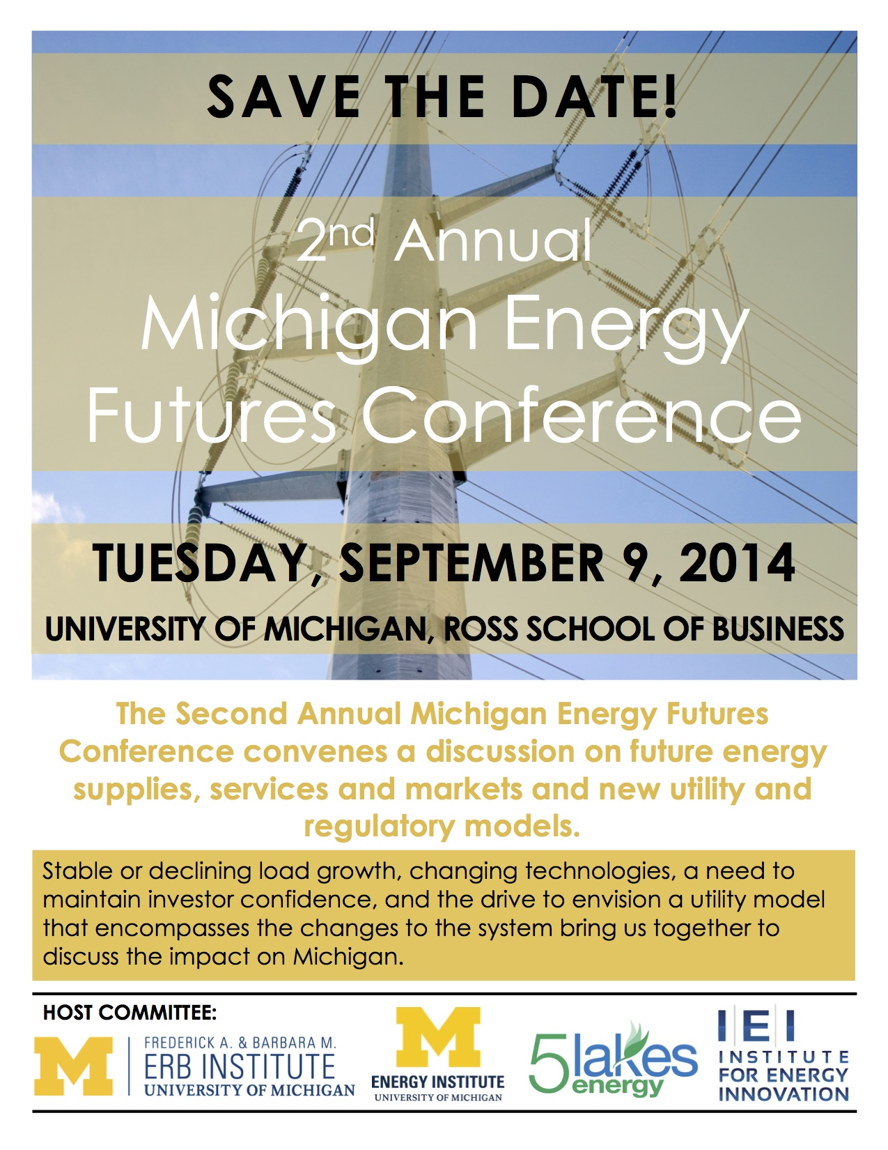 MI Energy Futures II